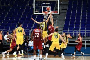 Sahabet Basketbol Bahisleri