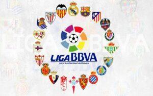 Sahabet İspanya Ligi Bahisleri
